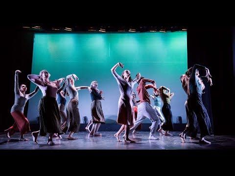 Bristol Dance Soc Presents Escape (1/2)