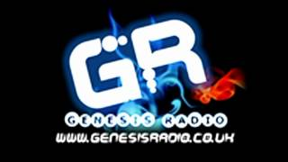 GENESIS COMMON UNITY PLATFORM (G.C.U.P) hosted by Grimz Thumbnail