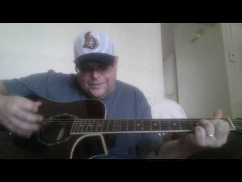 The chain of love -Clay Walker cover