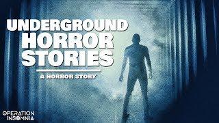 Underground Horror Stories | I Work As An Underground Coal Miner | They Live Beneath Us