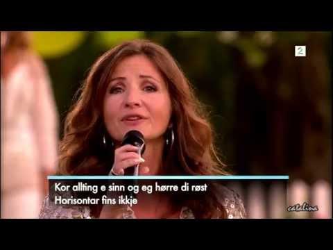 Alexander Rybak - Tir n'a Noir - Allsang pa Grensen 7.08.2014