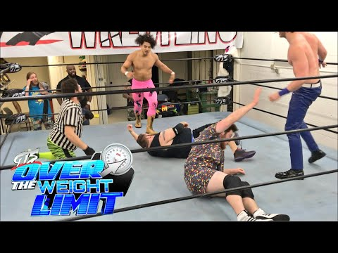 CRAZY GTS WRESTLING CHAIR CHALLENGE MATCH GONE WRONG 2018!