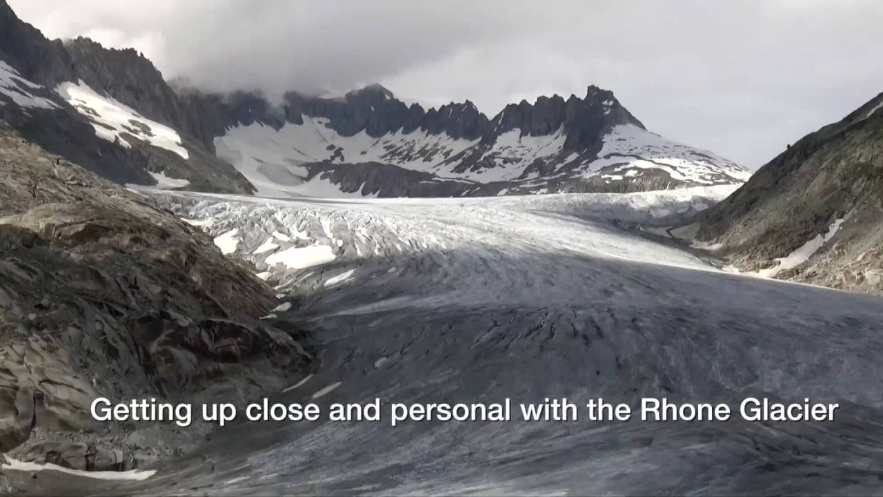swiss alps day tour hd - youtube