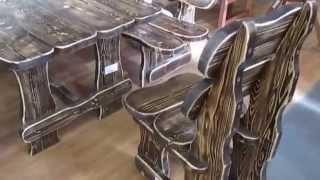 Дачная мебель своими руками из дерева (47 фото): видео-инструкция как сделать для дачи своими руками, чертежи, фото