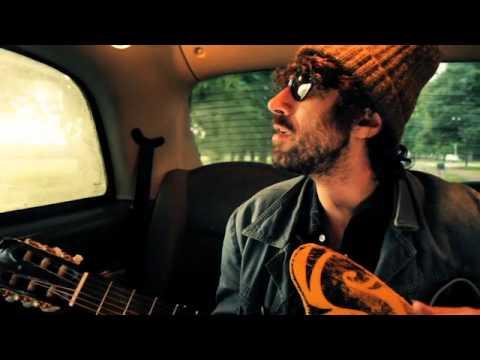 Black Cab Sessions - Gruff Rhys