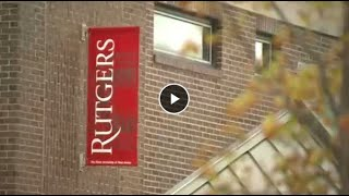 Intruder sexually assaults sleeping Rutgers student in dorm room