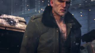 LEFT ALIVE Game TGS 2017 Gameplay Trailer
