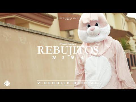 Rebujitos - Niña (Videoclip Oficial)