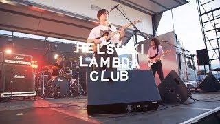 Helsinki Lambda Club - チョコレィト