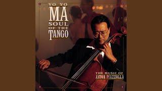 Andante and Allegro from Tango Suite: Allegro