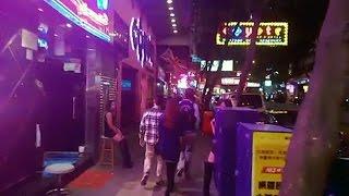 ฮ่องกง ดินแดนแห่งยาเสพติดและโสเภณี - Springnews