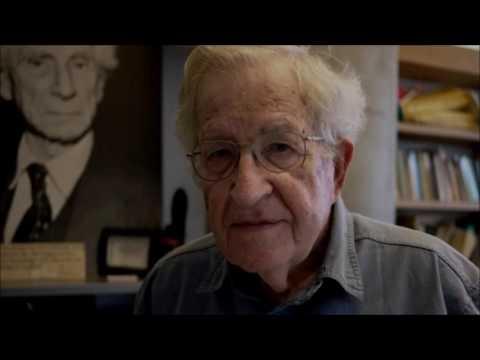 Noam Chomsky - Classical Liberalism and Economics