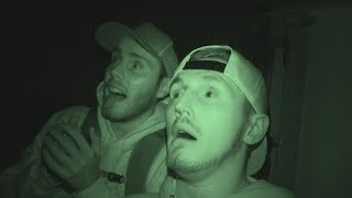 EXPLORING THE UK'S MOST HAUNTED PRISON!!
