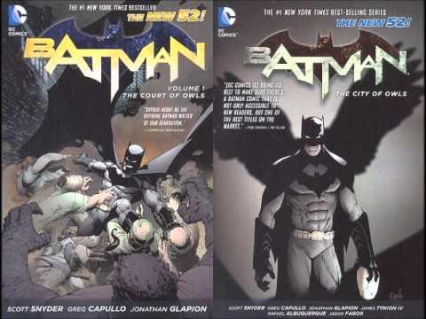 Комикс бэтмен: город сов. Книга 2 на русском языке от автора скотт снайдер,. Бэтмен new 52. 1. Книга 1. Суд сов. 2. Книга 2. Город сов. 3. Книга 3.