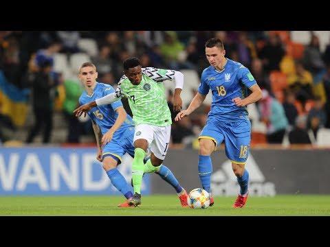 match-highlights---nigeria-v-ukraine---fifa-u-20-world-cup-poland-2019