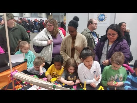 USA Science and Engineering Festival 2018 - Washington, D.C.