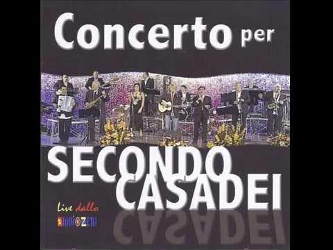 Concerto per Secondo Casadei