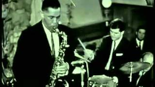 Night in Tunesia Dexter Gordon 1964