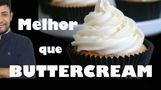 BUTTERCREAM DE CHOCOLATE PERFECTO # 283 #