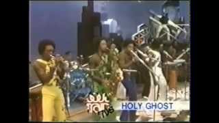 "The Bar-Kays ""Holy Ghost"" Soul Train Video HQ"