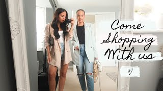 WHAT'S NEW IN ZARA, PRIMARK, H&M AND MORE - AYSE AND ZELIHA