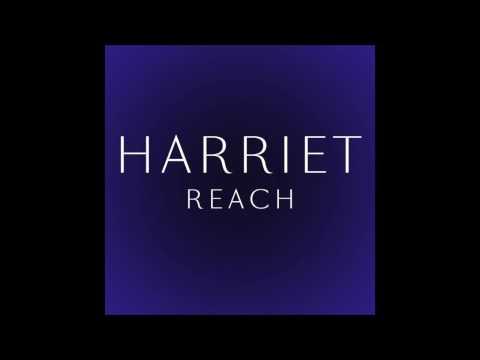 Harriet - Reach cover