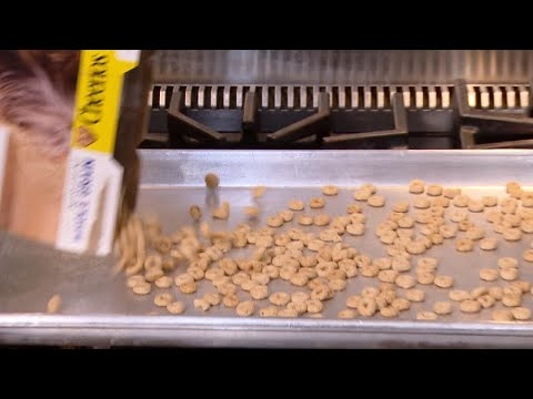How to Revive Stale Food Like Popcorn, Cereal and Chips in the Oven