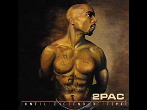 2pac - Tupac - Last Ones Left