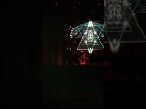 DJ Opie Progressive time in musro Club Hotel Borobudur Jakarta