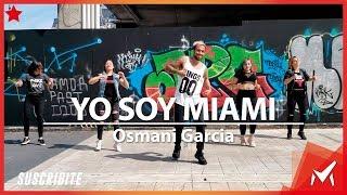Yo Soy Miami - Osmani Garcia - Marcos Aier