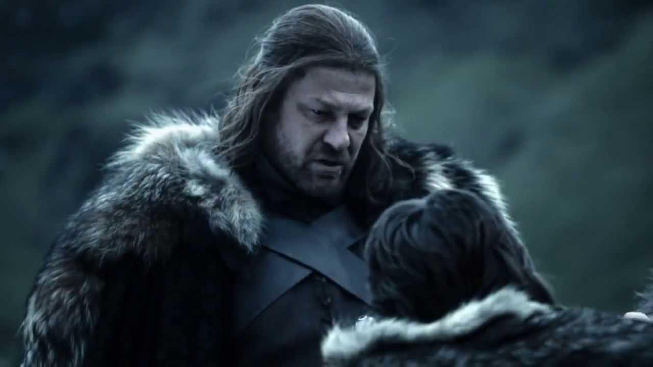 Game Of Thrones Season 1 Trailer (1080P)