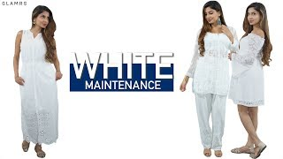 The Complete Guide to Keeping Summer Whites White   Summer Fashion Hacks!
