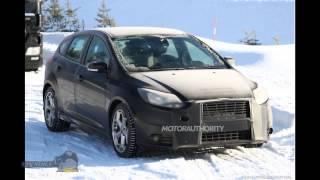 видео Все о Ford Focus: фотографии, обзоры Форд Фокус