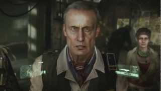 Crysis 3 Walkthrough German / Deutsch HD Mission 3 Part 1