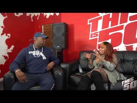 Lethal Lipps on Sleeping With Bow Wow + Is She The Reason Cam'ron & JuJu Broke Up