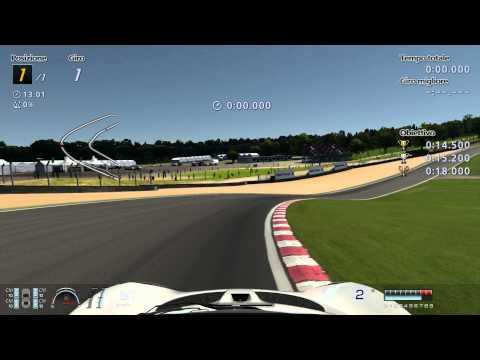 Gran Turismo 6 Prova Patente Nazionale A A2