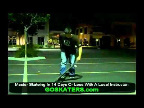 How To KickFlip - Skateboarding Tricks for Beginners - YouTube