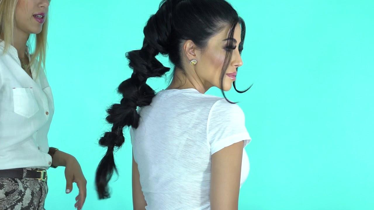 Leyla Milani Hair Youtube Gaming