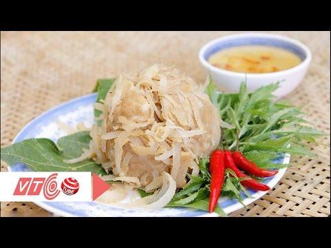 Bí quyết làm nem nắm Giao Thủy, Nam Định | VTC