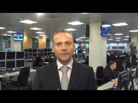 Daily Market Bite 15/08/14: Markets Extend Gains On Russian President Remarks