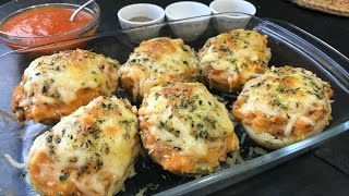 Patatas rellenas de carne. Receta súper fácil thumbnail