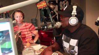 50 Cent speaks to Lil Wayne,  speaks on Eminem & Rick Ross KidHD (PART 1)