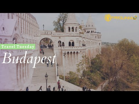 Surprising facts about Budapest City