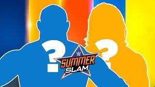 2 HUGE WWE SummerSlam Match Spoilers, WWE Scrapping Wildcard Rule