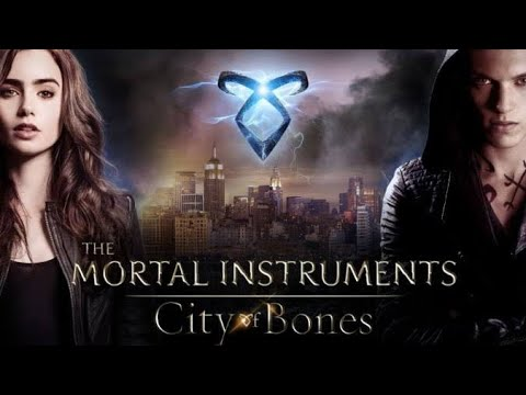 The Mortal Instruments City of Bones นักรบครึ่งเทวดา พากย์ไทย เต็มเรื่อง