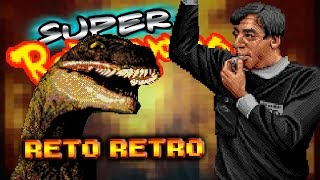 Vídeo Jurassic Park: The Game