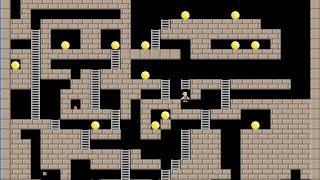 Old Windows game - Widget & Gold (1999)