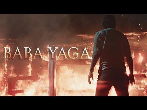 John Wick || Baba Yaga