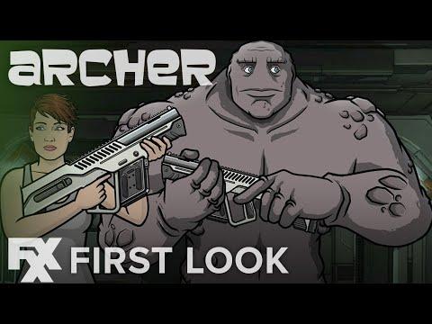 Archer | Season 10: First Look | FXX