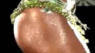 Carnaval Rio 2008 - GRES Mocidade independente de pe miguel